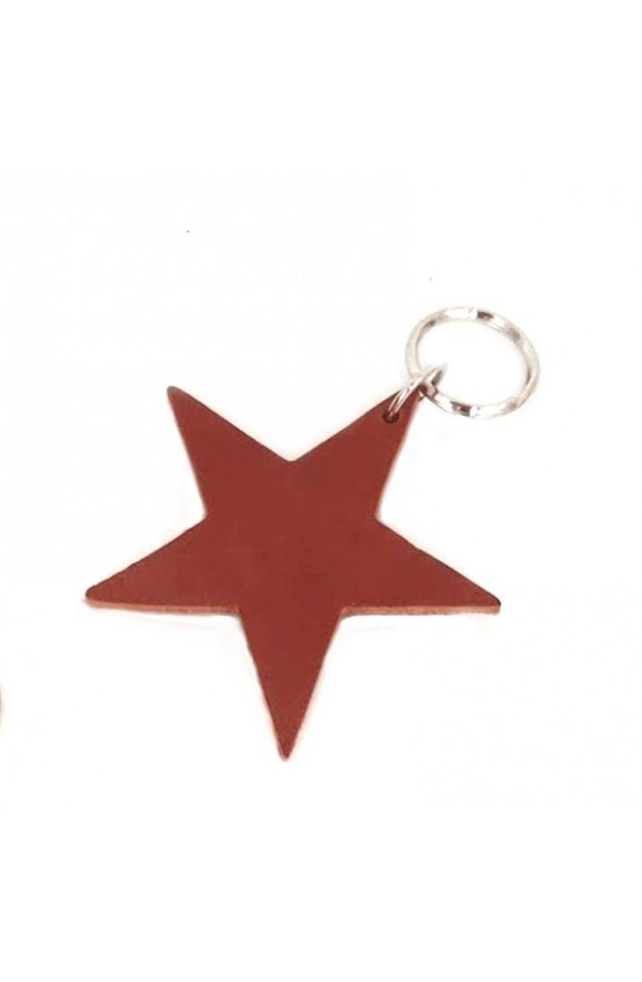 Chaveiro Estrela